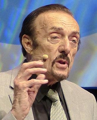 Philip Zimbardo - Image: Philip Zimbardo (cropped)