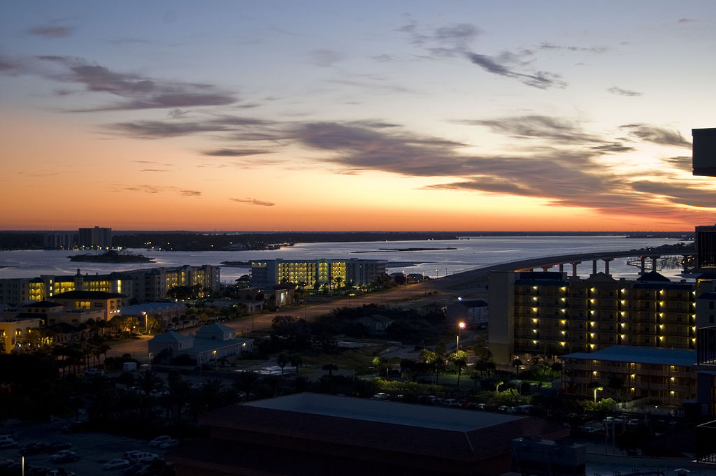 Orange Beach Alabama Oceanfront Condos For Sale