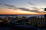 Phoenix Condos view in Orange Beach Alabama
