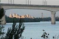Photo prise à environ 6 kms du centre d'Avignon.JPG