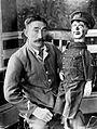 Photograph album of Boer War 1899-1900. Wellcome L0026860.jpg