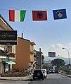 Piana degli Albanesi bandiere.jpg