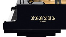 Insignum of Pleyel