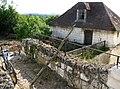 Picquigny (29 juillet 2009) chantier château 02.jpg
