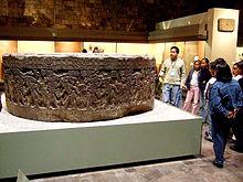 tizoc le petit azteque