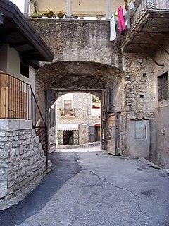 Pietrelcina Comune in Campania, Italy