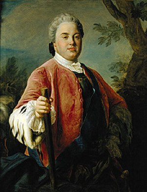 Frederick Christian, Elector of Saxony - Frederick Christian as Elector of Saxony