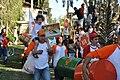 PikiWiki Israel 3007 Jewish holidays חג ביכורים גן-שמואל 2009.JPG