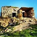 PikiWiki Israel 35673 Latrun Crusader castle.jpg