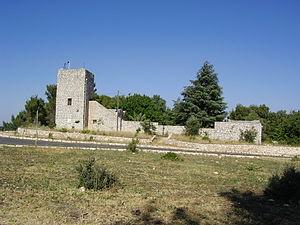 Birya affair - Birya Fortress, now a museum