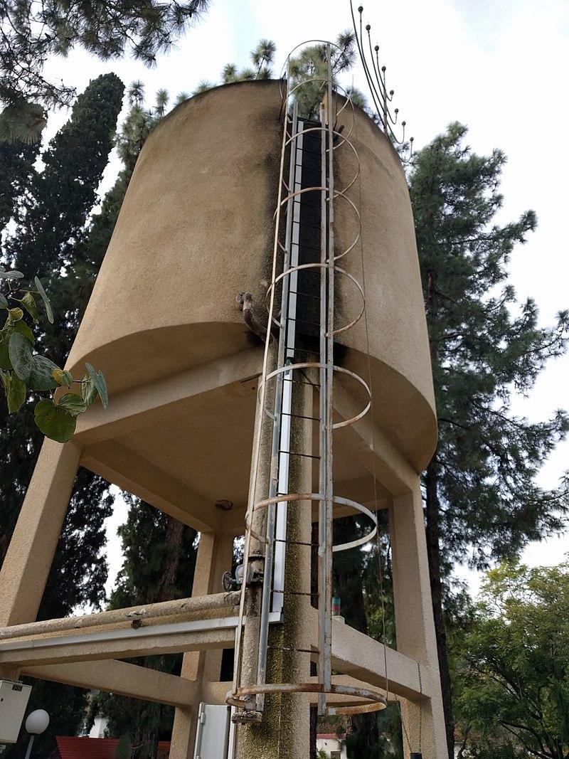 מגדל המים במשמר העמק