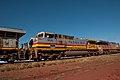 Pilbara Iron, Tom Price to Dampier Railway.jpg