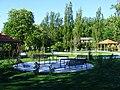 Piliscsaba mediterrán park.JPG