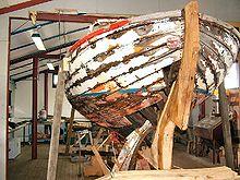 Boat building - Wikipedia