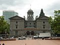 Pioneer Courthouse in Portland, OR.jpg