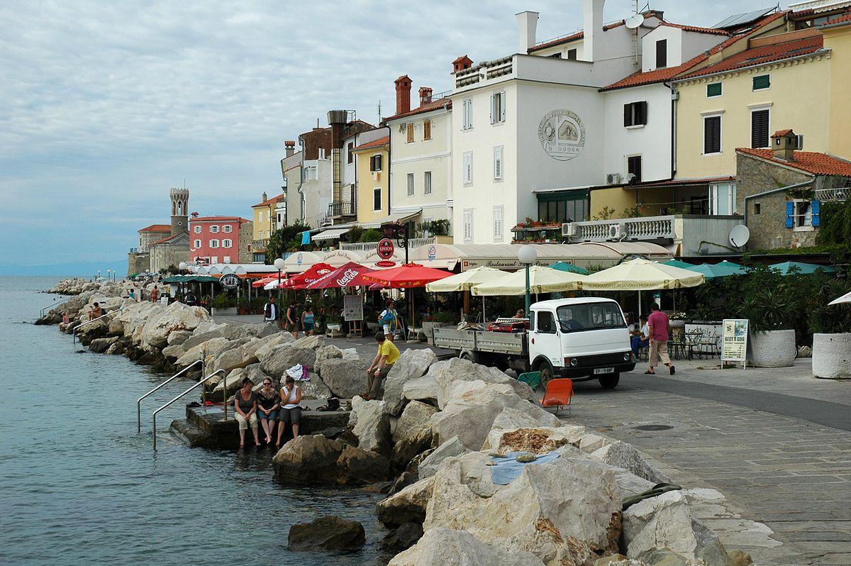 Italian Restaurant Central Coast