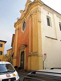Pisa, sant'apollonia, ext. 01.JPG