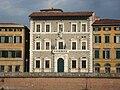Pisa-Palazzo alla Giornata-facciata.JPG