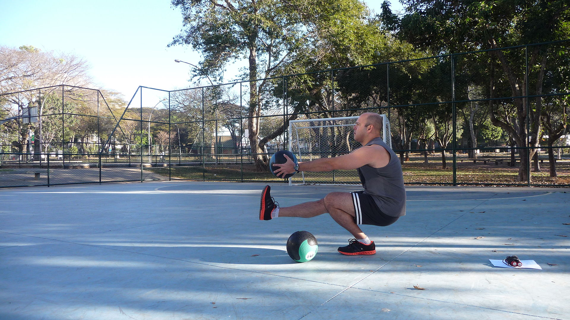 List Of Weight Training Exercises Wikipedia
