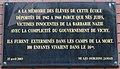 Plaque école avenue du Parc-des-Princes déportation enfants juifs 75016.jpg