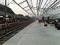 Platform ^15, Paharganj Railway Station, New Delhi - panoramio.jpg