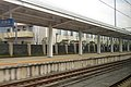 Platform 1 of Gao'an Railway Station (20190619154628).jpg