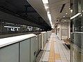 Platform of Kamo Station 20171111-2.jpg