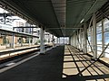 Platform of Yoshizuka Station 4.jpg