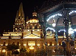 Plaza de Armas, Guadalajara, Jalisco, México.jpg