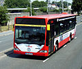Plymouth Citybus 085 WJ55HLO (3659498741).jpg