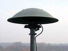 Siren (alarm) - Wikipedia