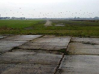 Pocklington - Pocklington Airfield