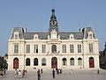 Poitiers Hotel de ville.JPG