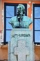 Pomník Slobody s bustou J. M. Hurbana (2).jpg
