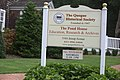 Pond House sign, Quogue Historic district 6794.jpg