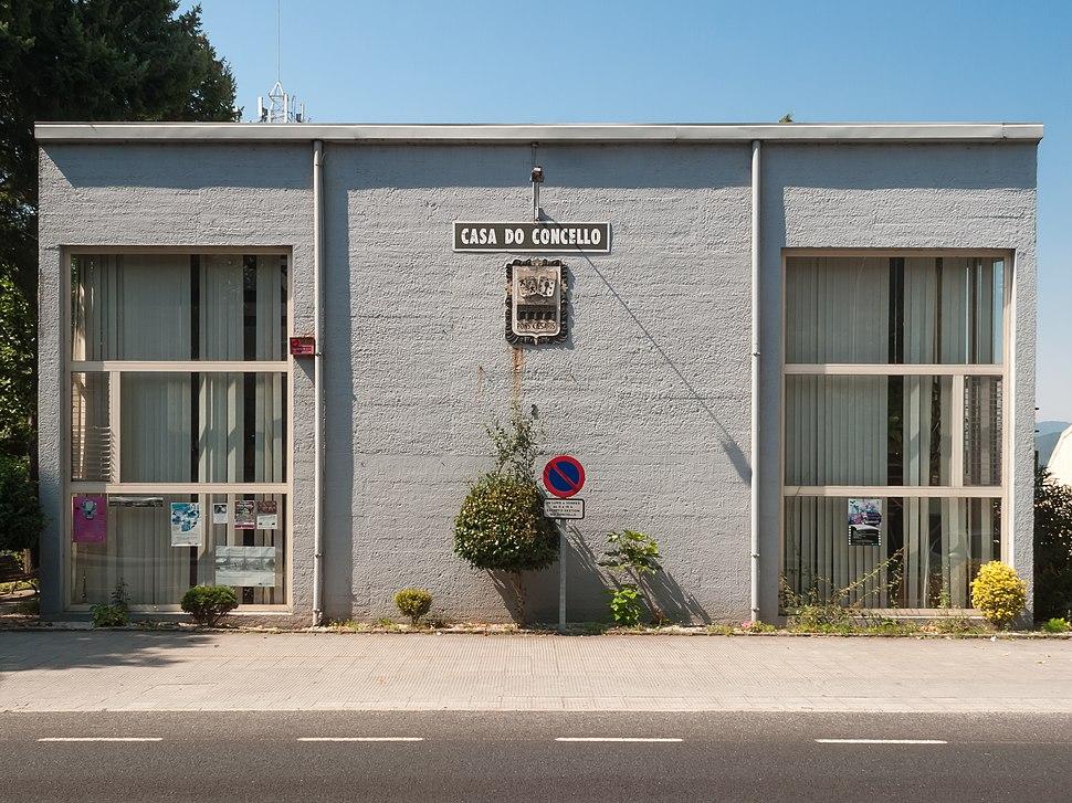 Pontecesures. Galiza. 2012-6