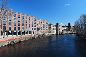 Rhode Island Industry