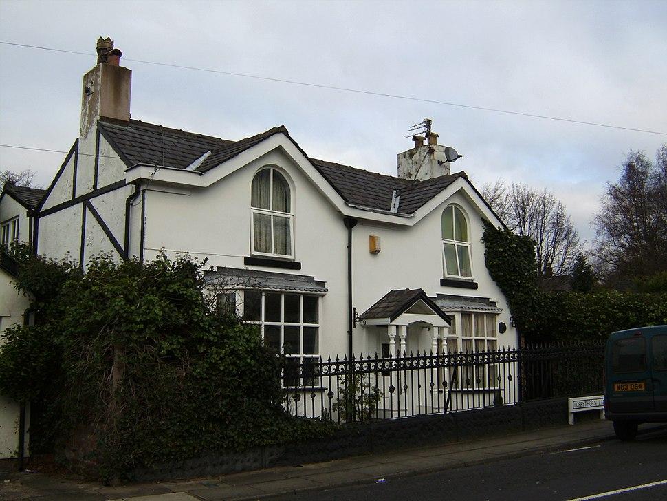 Poppythorn Cottage