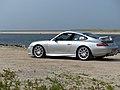 Porsche GT3 at Europort (9296182506).jpg