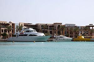 Sterne Hotel Hurghada