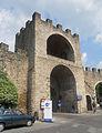 Porta d'Arci, Rieti, interno - 2.jpg