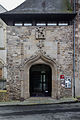 Porte de l'hôtel Arvor, Dinan, France.jpg