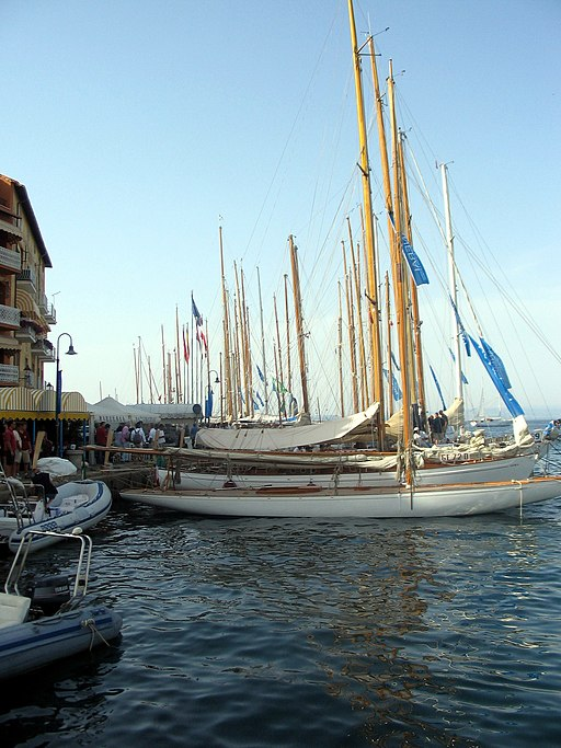 Argentario Sailing Week, Porto Santo Stefano