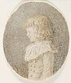 Portræt af en dreng. Profil til venstre.jpg