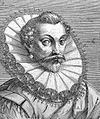 "Portrait from ""Variae comarum et bararum formae"", P. Galle Wellcome L0019798.jpg"