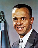 Alan Bartlett Shepard