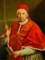 Portrait of Benedictus XIV - Agostino Masucci.png