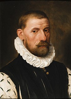 Lamoral, Count of Egmont General and statesman in Flanders (1522–1568)