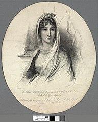 Maria Letizia Ramolino Bonaparte