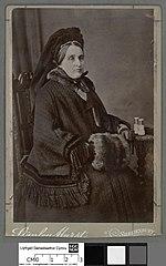 Mrs. Elias 'Kelso Villa', Grosvenor Rd., Wrexham